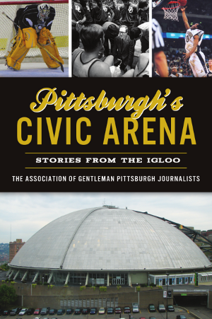 Pittsburgh's Civic Arena
