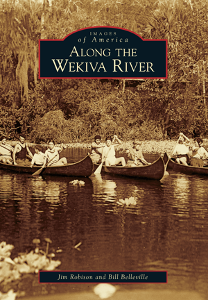 Along the Wekiva River