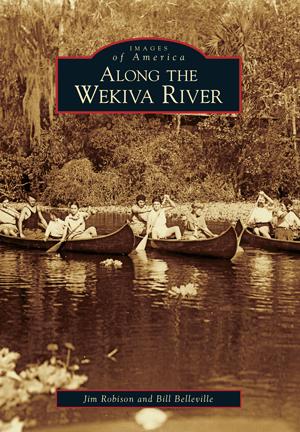 Along the Wekiva River