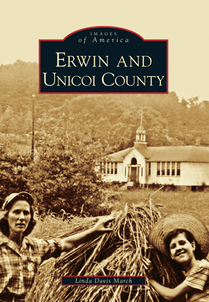 Erwin and Unicoi County