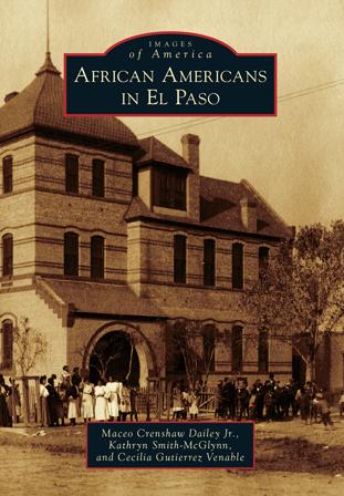 African Americans in El Paso