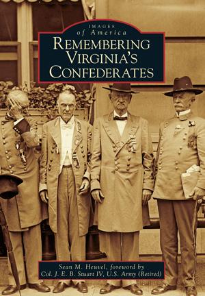 Remembering Virginia's Confederates