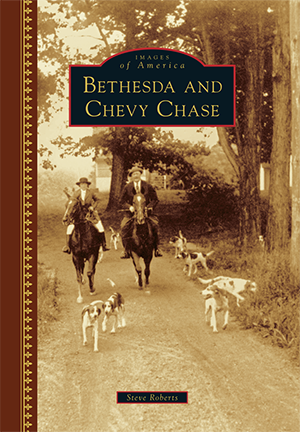 Bethesda and Chevy Chase
