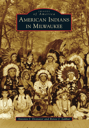 American Indians in Milwaukee
