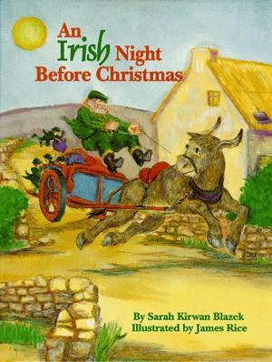 Irish Night Before Christmas, An