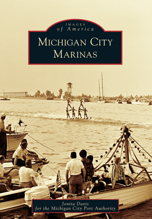 Michigan City Marinas