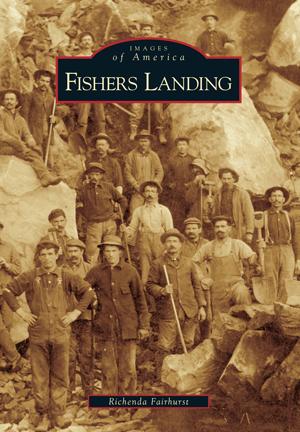 Fishers Landing