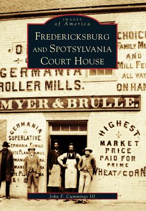 Fredericksburg and Spotsylvania Court House