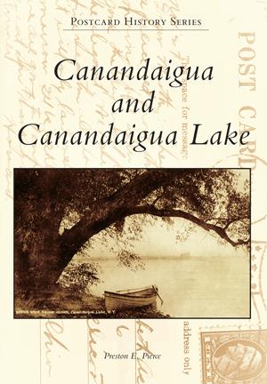 Canandaigua and Canandaigua Lake