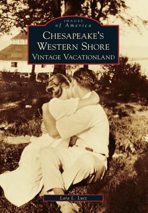 Chesapeake's Western Shore