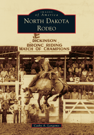 North Dakota Rodeo