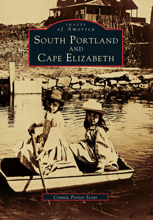 South Portland and Cape Elizabeth