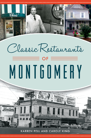 Classic Restaurants of Montgomery