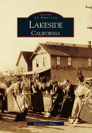 Lakeside, California