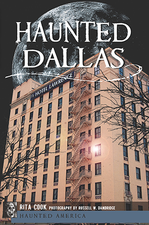 Haunted Dallas