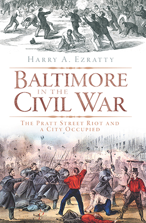 Baltimore in the Civil War
