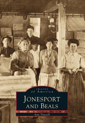 Jonesport and Beals
