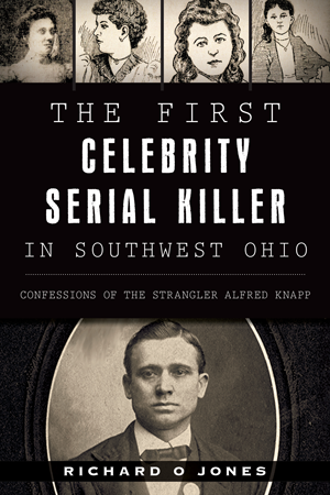 The First Celebrity Serial Killer in Southwest Ohio