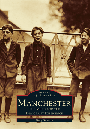 Manchester: The Mills and the Immigrant Experience