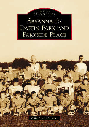 Savannah's Daffin Park and Parkside Place