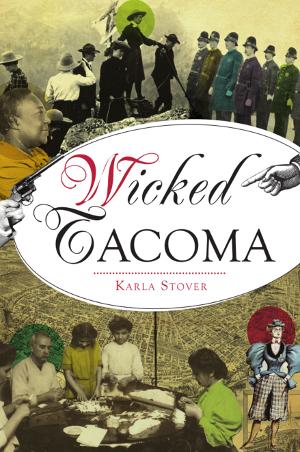 Wicked Tacoma