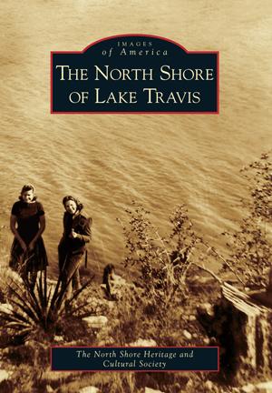 The North Shore of Lake Travis