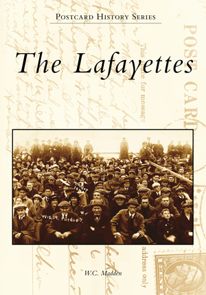 The Lafayettes