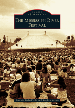 The Mississippi River Festival