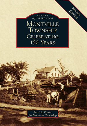 Montville Township: Celebrating 150 Years
