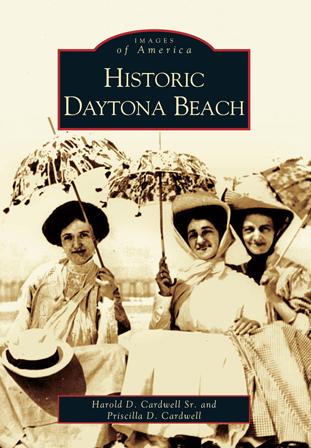 Historic Daytona Beach