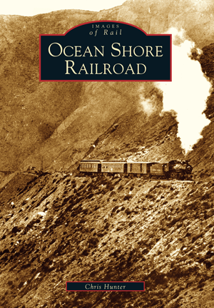 Ocean Shore Railroad