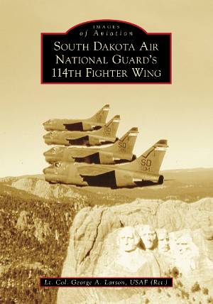 South Dakota Air National Guard's 114th Fighter Wing