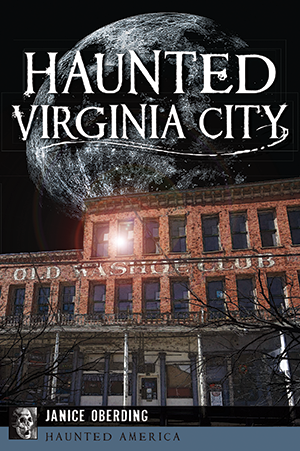 Haunted Virginia City