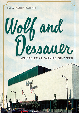 Wolf and Dessauer