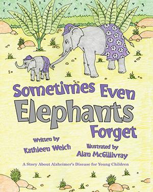 Sometimes Even Elephants Forget