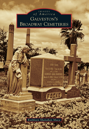 Galveston's Broadway Cemeteries