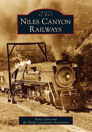 Niles Canyon Railways