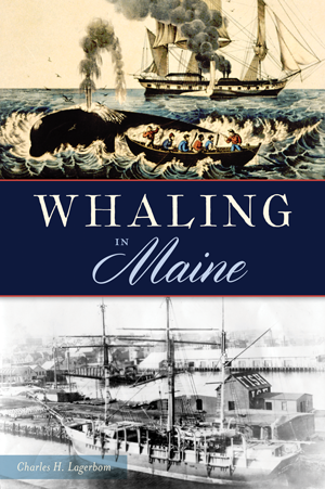 Whaling in Maine