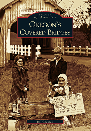Oregon's Covered Bridges