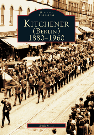 Kitchener (Berlin): 1880-1960