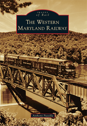 The Western Maryland Railway
