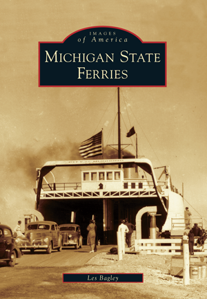 Michigan State Ferries