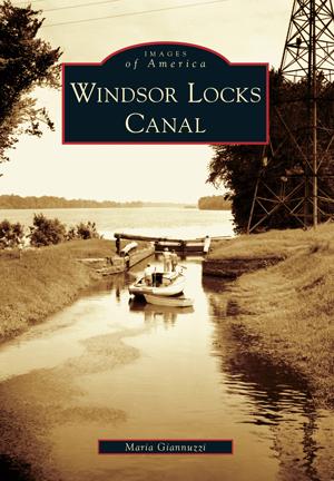 Windsor Locks Canal