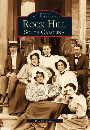 Rock Hill: South Carolina
