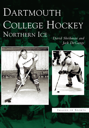 Dartmouth College Hockey: Northern Ice