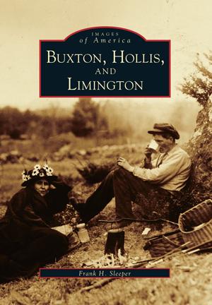 Buxton, Hollis, and Limington