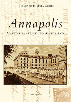 Annapolis: Capital Gateway To Maryland