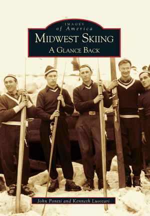 Midwest Skiing: A Glance Back