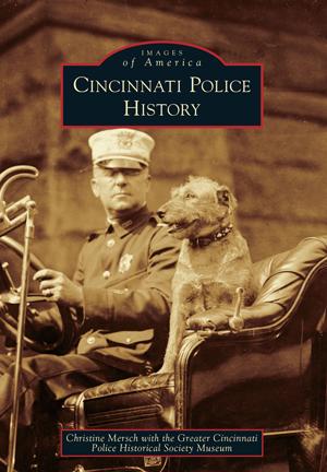 Cincinnati Police History