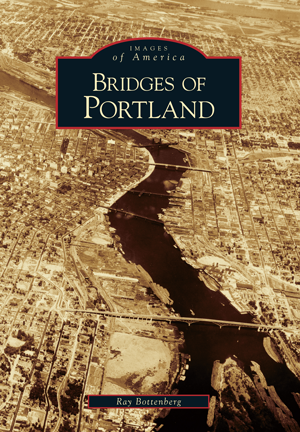 Bridges of Portland